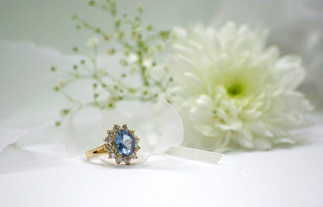 בחירת טבעת אירוסין ראשית