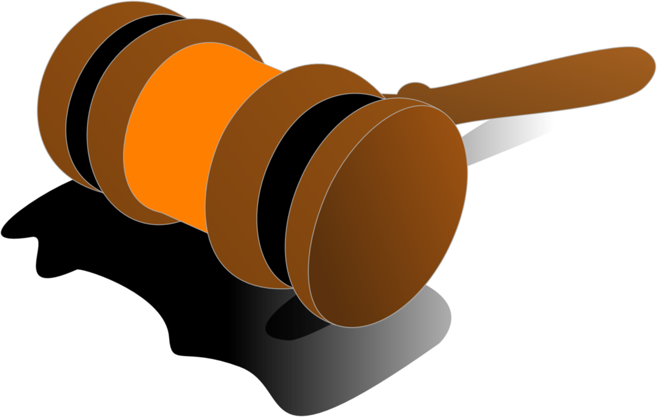 פטיש של פסק דין